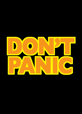 Panic stops lives from being saved