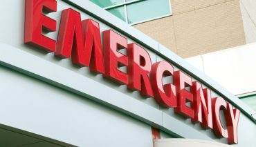 Ambulance response times highlight the Survival Gap