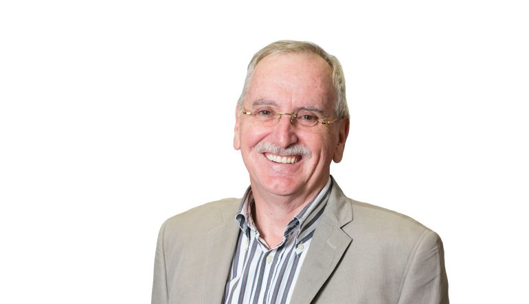 Closing the survival gap: John Haines, LivCor