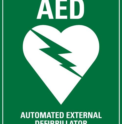 How to find an AED when you need one
