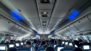 The altruistic acts of Good Samaritans are legally protected in many parts of the world. But who protects Good Samaritans on international flights?