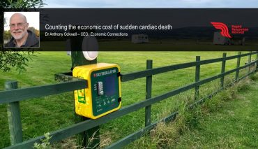 Counting the economic cost of sudden cardiac death